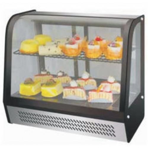 Celfrost Counter Top Cold Showcase - HTR 120