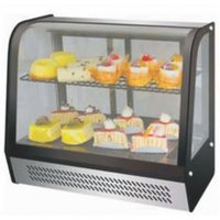 Celfrost Counter Top Cold Showcase (HTR 120)