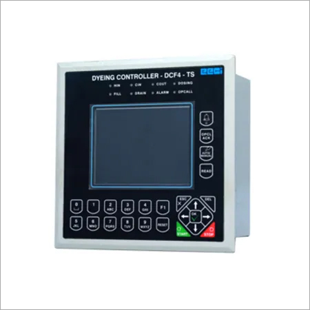 DCF4-TS Dyeing Machine Controller