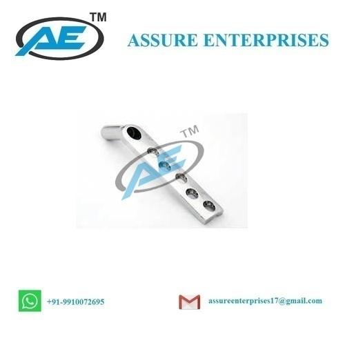 Assure Enterprise Pediatric DHS Plate