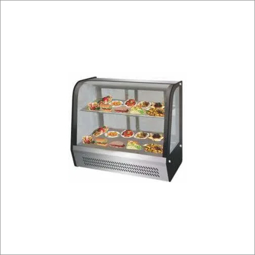 Celfrost Counter Top Hot Showcase - HTH 120