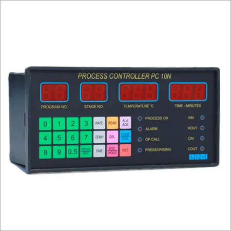PC10N Dyeing Machine Controller