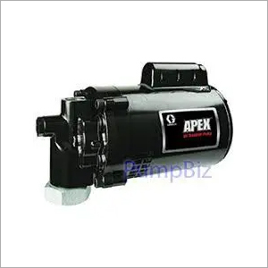 Electric Operated Oil Transfer Pump