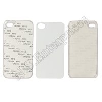 2D IPHONE 4 Mobile Cover