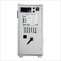 Yarn Dyeing Machine Control Panel