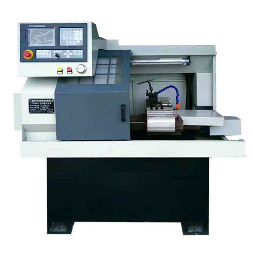 Best quality cnc desktop mini lathe