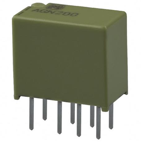 Panasonic relay AGN20024