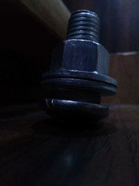 Button Head Bolt