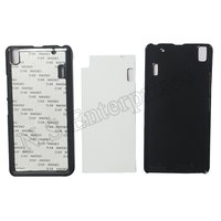 2D LENOVO K3 NOTE Mobile Cover