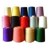 Woolen Acrylic Yarn
