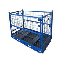 Industrial Material Pallets