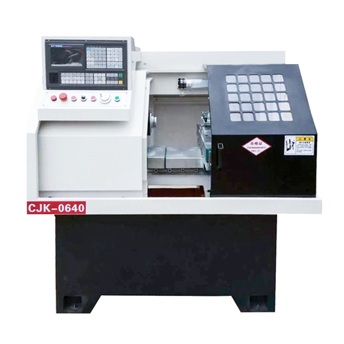 Universal desktop lathe with low cost price