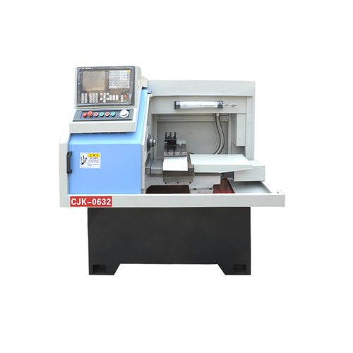 Best quality cnc desktop mini lathe suppliers
