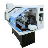 Mini cnc lathe manufacturers China for sprinkler