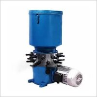 Multipoint Grease Lubricator