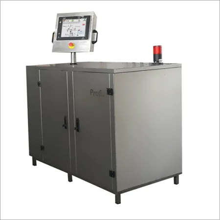 Dispensing System for Chemical & Powder Dyestuff