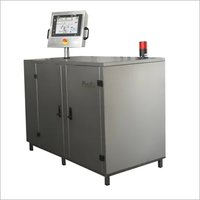 Profix-S Salt, Soda & Ash Dispensing System