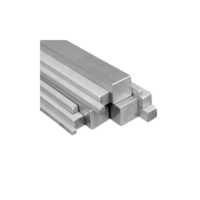 Aluminum Bars 6063
