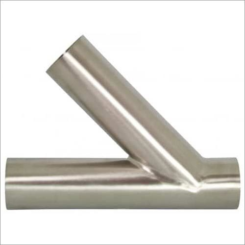 Aluminium Buttweld Fittings