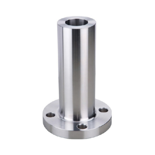 Aluminium Long Weld Neck Flanges