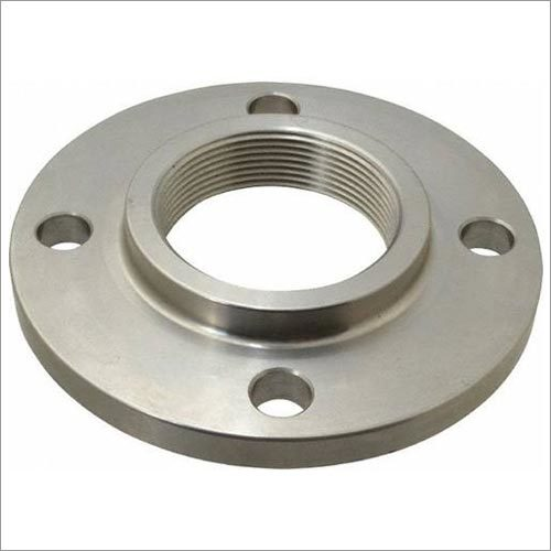 Aluminium Threaded Flanges
