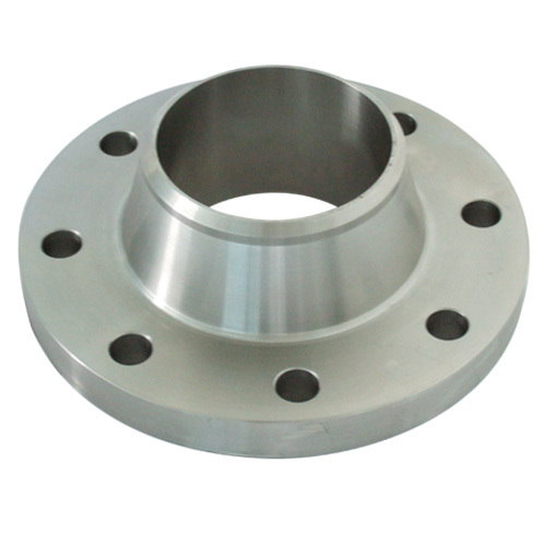 Aluminium Weld Neck Flanges