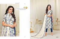 Fashion Printed Salwar Kameez