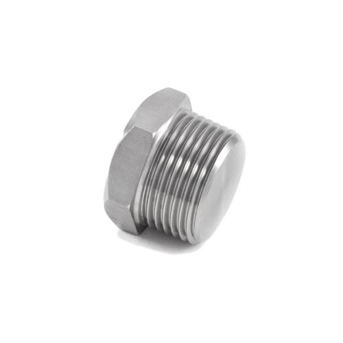 Aluminium Forged Bush Fittings