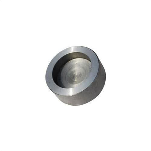 Aluminium Forged Cap Fittings