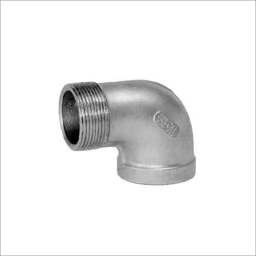 Aluminium Forged Elbow Fittings