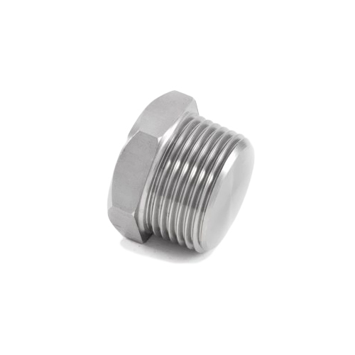 Aluminium Forged Plug Fittings