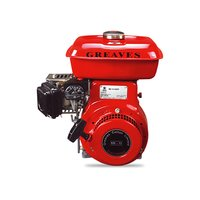 Petrol kerosene Pump set MK 10 GSP 50C