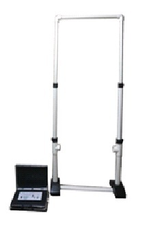 Portable Door Frame Metal Detector
