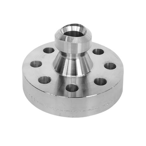 Aluminium Flangeolet