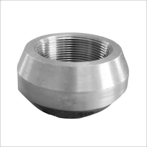 Aluminium Threadolet