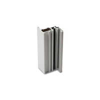 Aluminium Window Sections