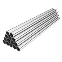Aluminium Tubes 6082