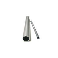 6351 Aluminium Tubes
