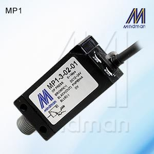 Pneumatic Pressure Switch Model: MP1