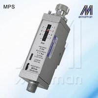Pneumatic Pressure Switch Model: MPS