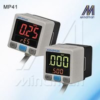 Pneumatic Pressure Switch Model: MP41