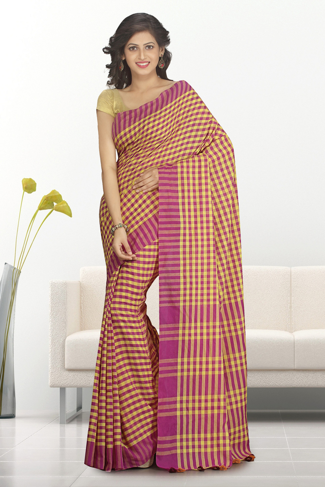 037cf3b5a7ef9 Tant Saree In Kolkata