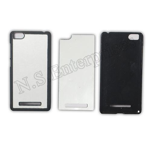 2D MI 4A Mobile Cover