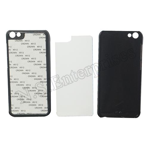 2D MI 5 Mobile Cover