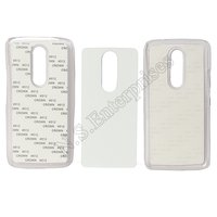 2D MOTO G3 Mobile Cover