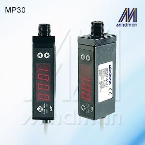 Pneumatic Pressure Switch Model: MP30