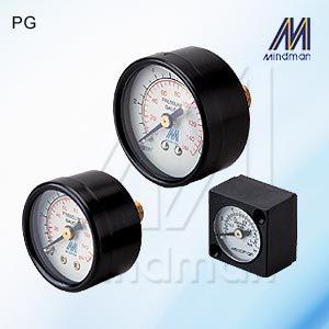 Mindman Pressure Switch