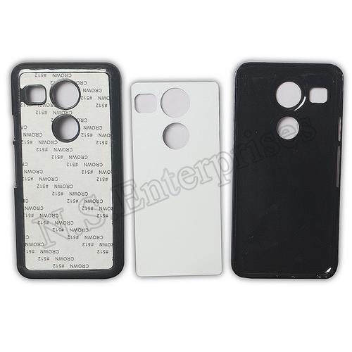 2D NEXUS 5X Mobile Cover