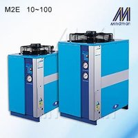 Compressed Air Dryer  M2E 10~100  Model: M2E series