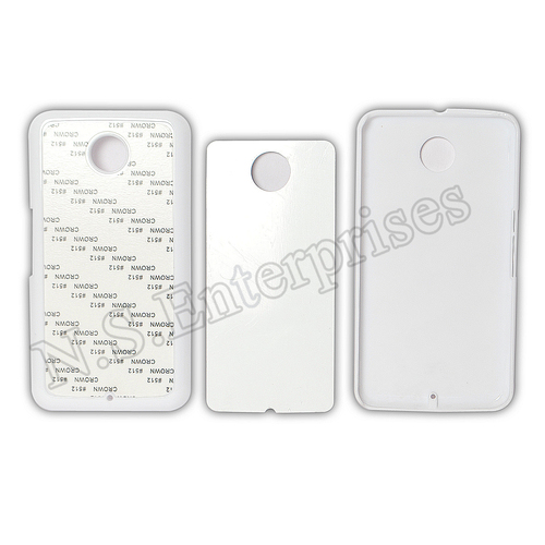 2D NEXUS 6 Mobile Cover